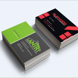 thermography business cards - Thermography Business Cards